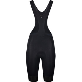 Etxeondo Olaia Bib Shorts Women black
